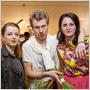 Módne trio LaFormela odhalilo vBrne svoju poetickú dušu – na brnenskom MóDění predstavilo svoju kolekciu F/W 2013-2014