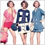 Tradičnú siluetu interpretuje teraz Louis Vuitton novým spôsobom – so štipkou retra, nostalgie a s pomocou slávnej režisérky a herečky!