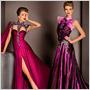 Blanka Matragi uchvacuje svojou kolekciou Haute Couture 2012 – pomýlite si ju ľahko s umením!