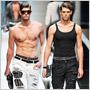 Neschovávajte trenírky a nechajte ich vykuknúť z džínsov - radí Dolce&Gabbana