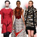 Najlepšie modely z kolekcií predstavených v New Yorku na týždňoch módy – 3. časť