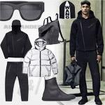 Pánska kolekcia Alexander Wang pre H&M – pozrite sa na katalóg!