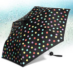 Dáždnik Marks & Spencer vie meniť farbu podľa počasia!