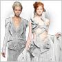 Návrhárka Yiqing Yin poráža v Haute Couture módne stálice – stavia na drapériu, ktorá nahradzuje farbu aj zložité strihy!
