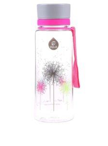 Plastová fľaša s púpavou EQUA (600 ml)