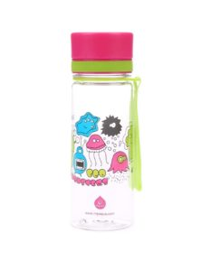 Plastová fľaša s príšerkami EQUA (400 ml)