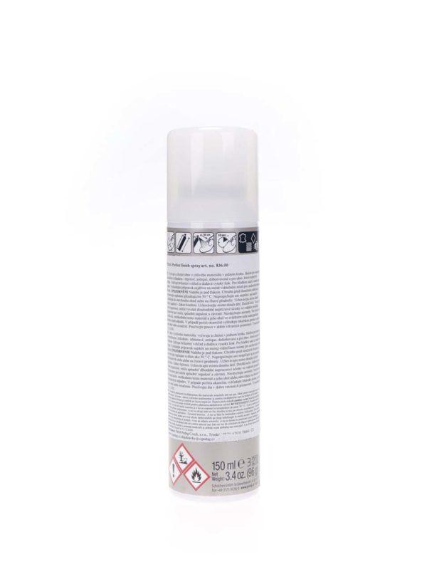Ochranný a vyživujúci sprej na topánky pre jemnú kožu pedag 150 ml