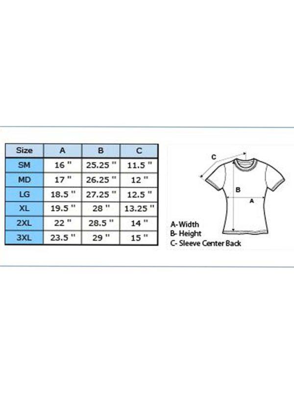 Biele pánske tričko s potlačou ZOOT Originál Posledné čisté tričko