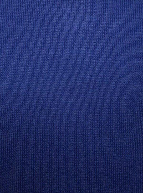 Modrý dlhší dievčenský sveter name it Jalotte