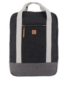 Krémovo-sivý batoh Ucon Ison Waterproof 16 l