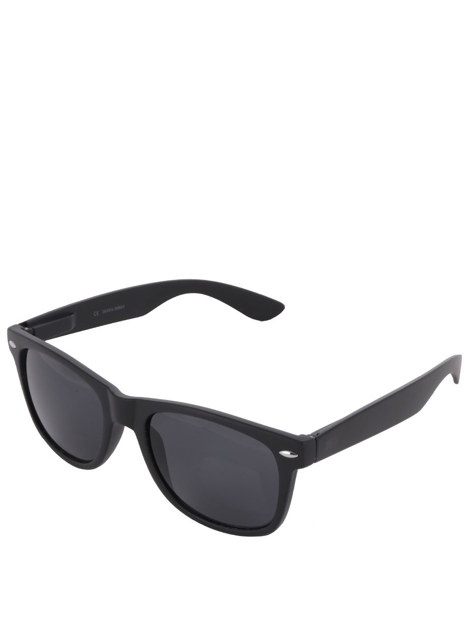 Čierne slnečné okuliare Jack   Jones Leo  28113d42cdf