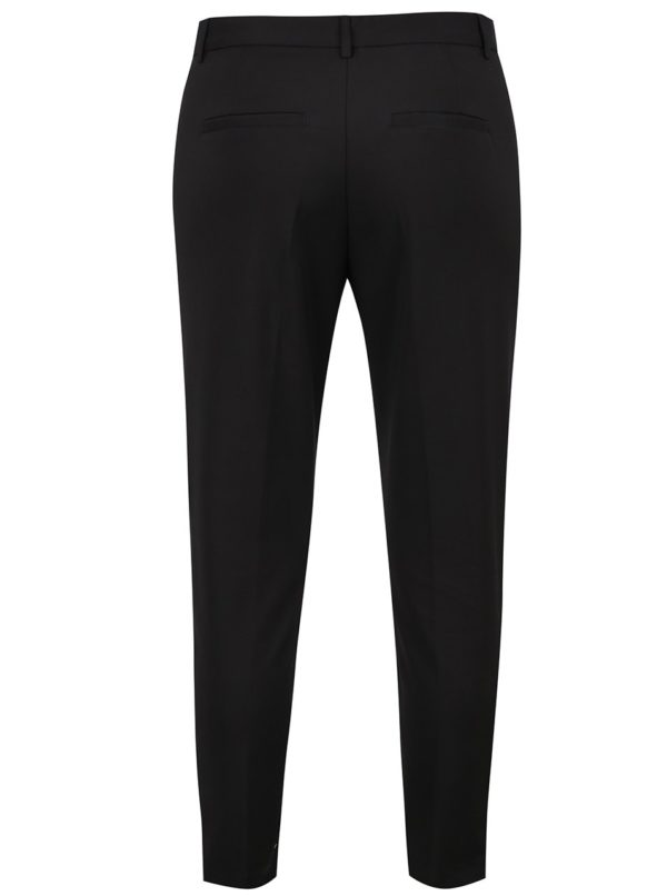 Čierne dámske nohavice Broadway Deondra