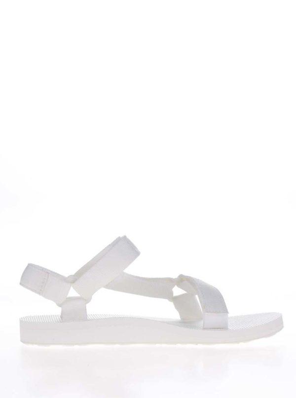 Krémové dámske sandále Teva