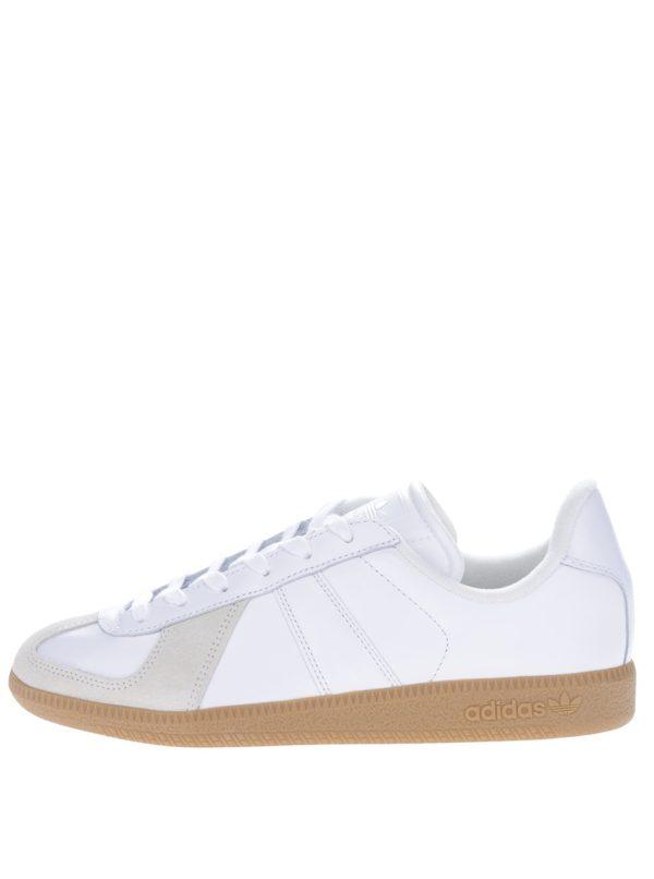 Biele pánske tenisky adidas Originals BW Army