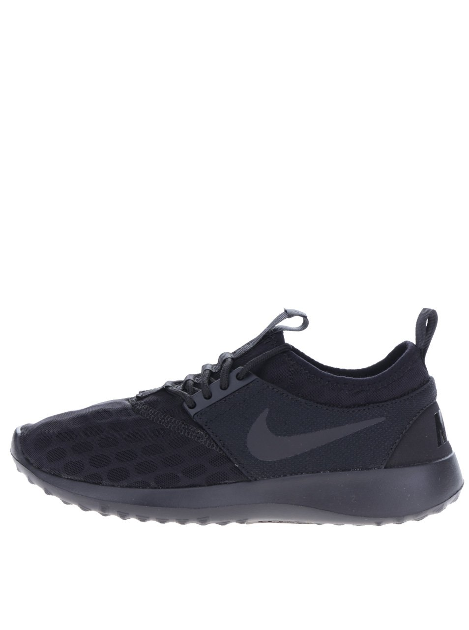 ec90aa463 Čierne dámske tenisky Nike Juvenate | Moda.sk