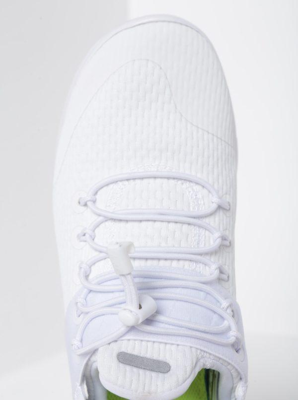438c3352bbeb4 Biele dámske tenisky Nike Free Commuter   Moda.sk