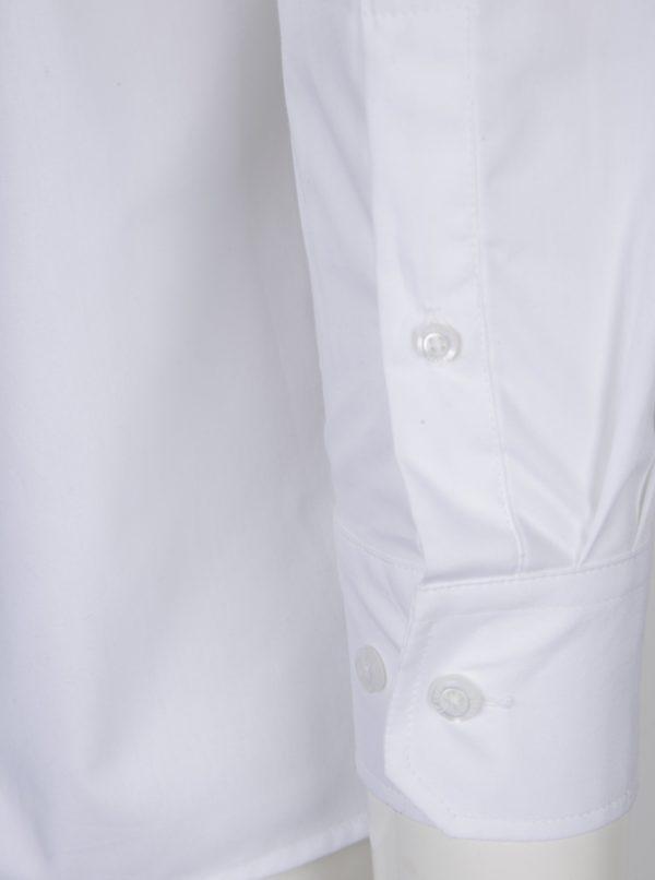 Biela formálna košeľa JP 1880