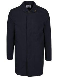 Tmavomodrý kabát Farah Ossington