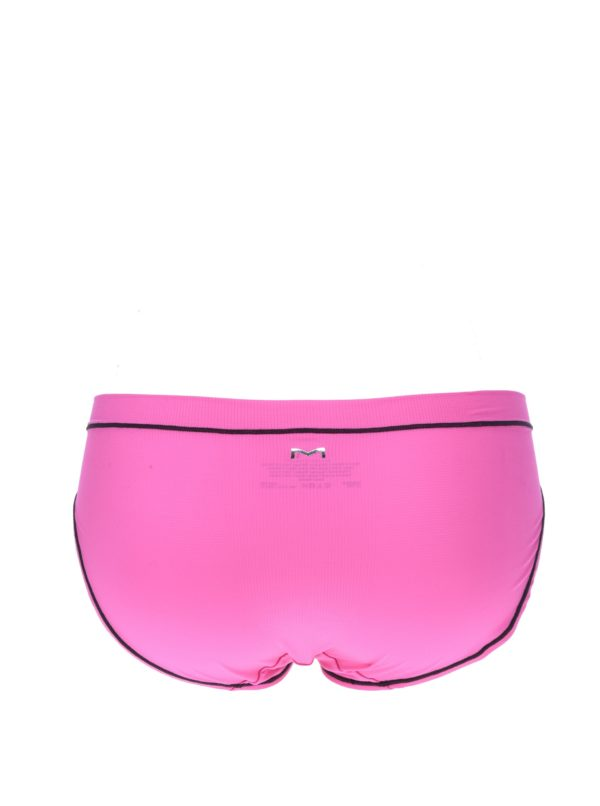 Ružové športové nohavičky Maidenform