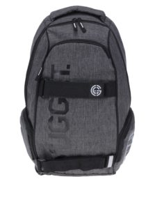 Tmavosivý batoh NUGGET Bradley 24 l