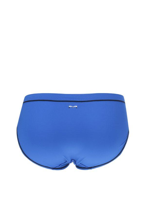 Modré športové nohavičky Maidenform