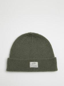 Kaki pánska čapica s prímesou vlny O'Neill
