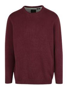 Vínový sveter JP 1880