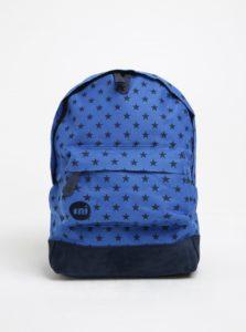 Modrý detský batoh s hviezdami Mi-Pac Mini All Stars 10,5 l