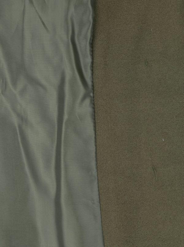 Kaki kabát ZOOT