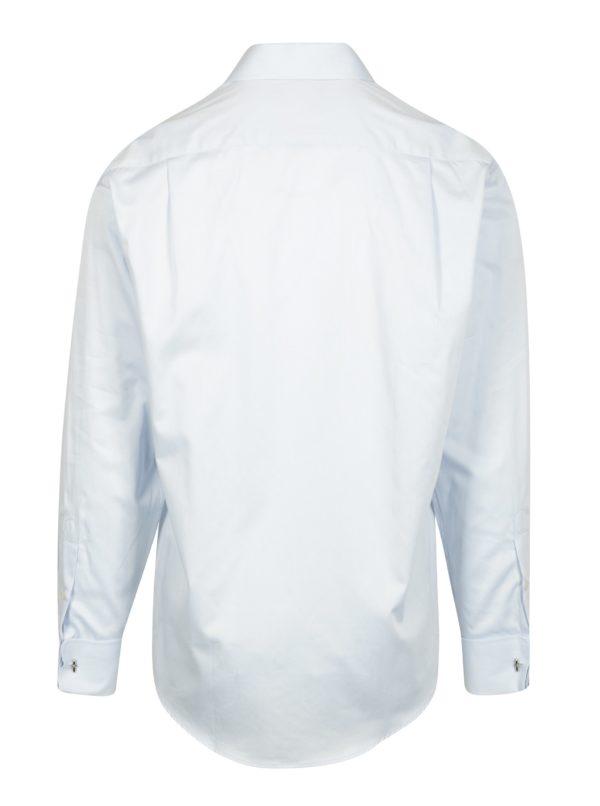 Svetlomodrá formálna regular fit košeľa Braiconf Nicu