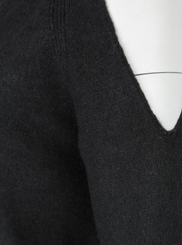 Tmavosivý sveter Dorothy Perkins Curve