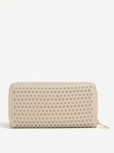 Béžová peňaženka Haily's Sammy