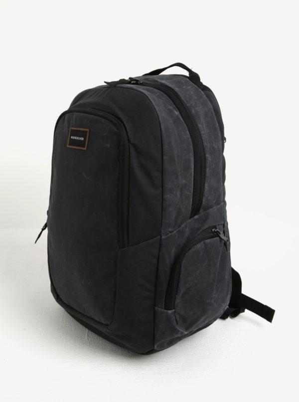 Čierny batoh Quiksilver 25l