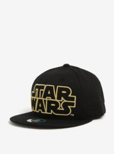 Čierno-žltá pánska šiltovka Star Wars