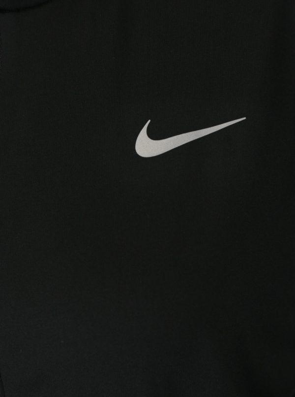 f746dabc29 Čierne dámske funkčné tričko s dlhým rukávom Nike Element Flash ...
