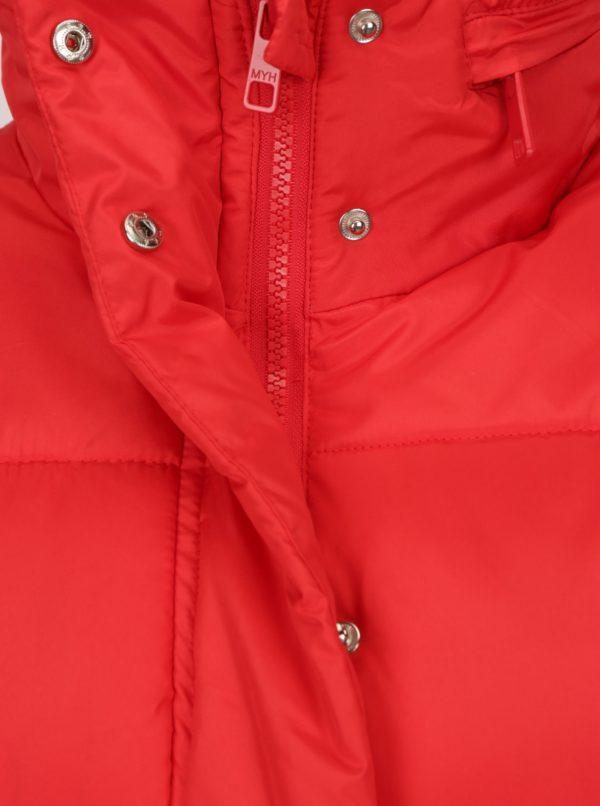 Červená bunda Haily´s Valerie