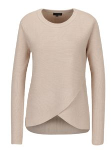 Béžový sveter Broadway Natavia