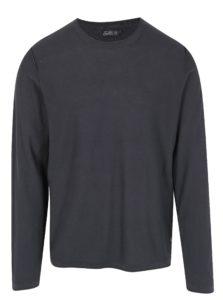 Tmavosivý sveter Jack & Jones Originals Rick