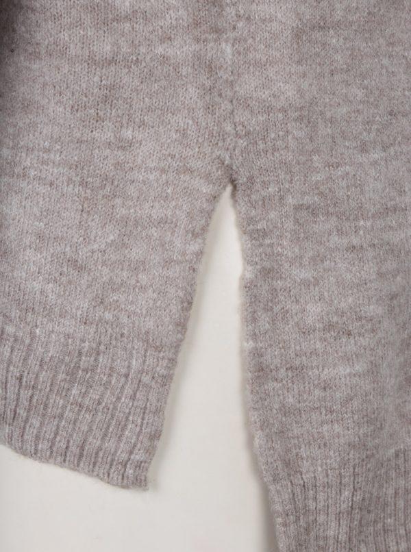 Béžový sveter Haily's Jessica