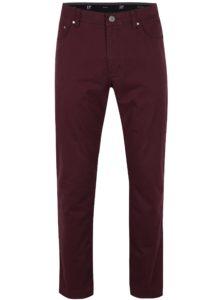 Vínové nohavice JP 1880