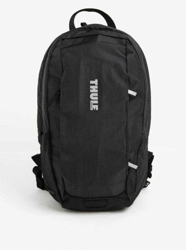 Čierny úzky batoh na notebook Thule EnRoute™ 13 l