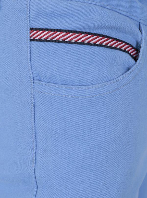 Modré chlapčenské nohavice North Pole Kids