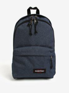 Tmavomodrý ruksak Eastpak Out of Office 19 l