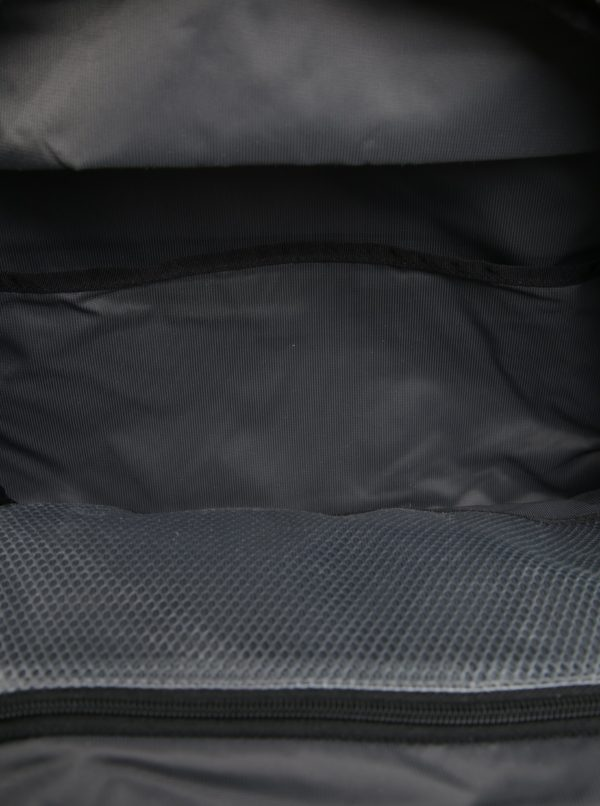 Čierny batoh Acme Made Union Street Traveler Backpack 28 l