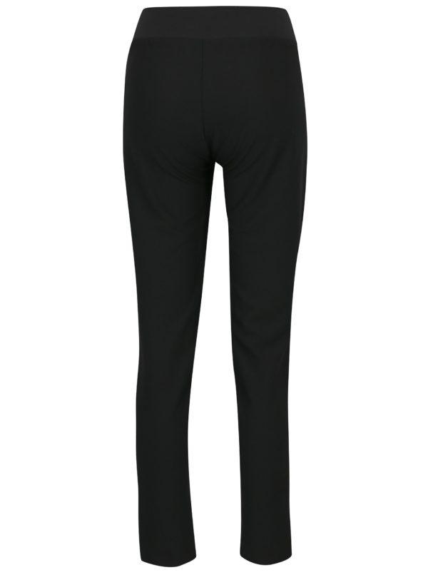 Čierne tehotenské nohavice Mama.licious New Business