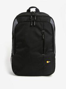 Sivo-čierny batoh Case Logic 26 l