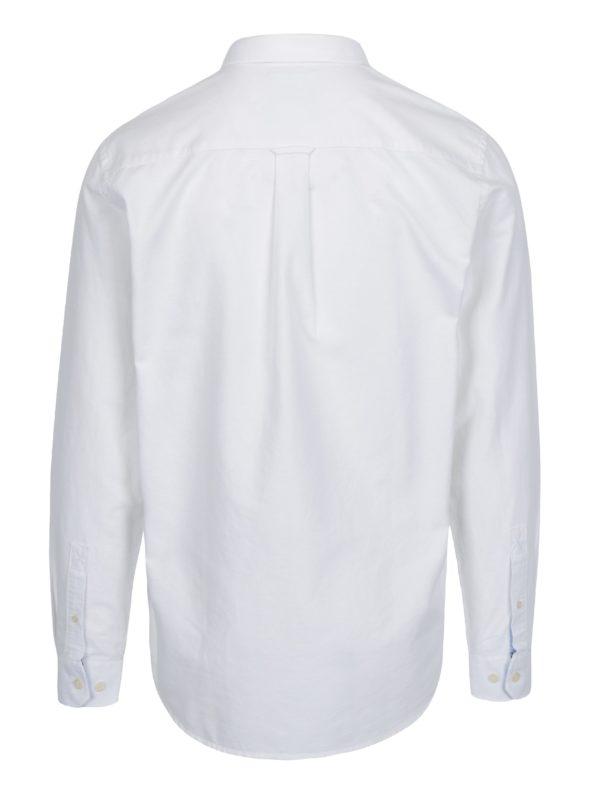 Krémová košeľa Raging Bull
