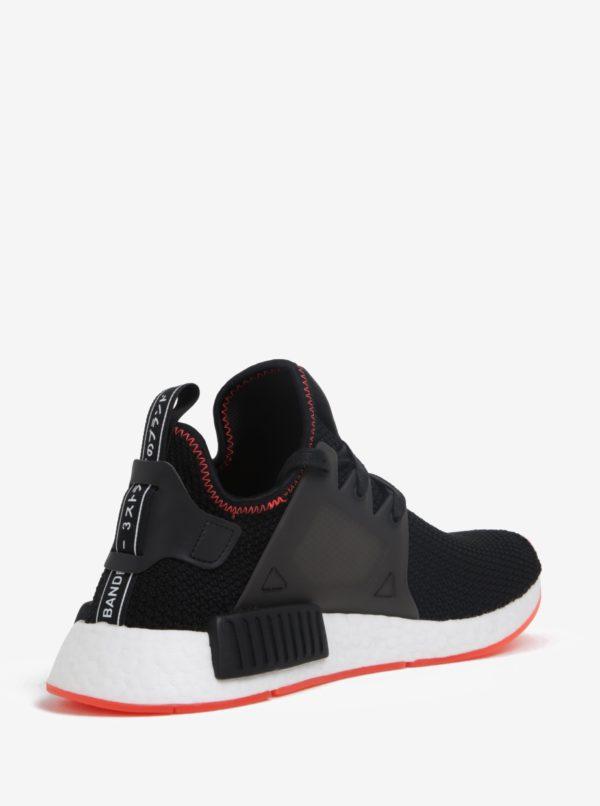 c369b1cb88f Čierne pánske tenisky adidas Originals NMD XR1