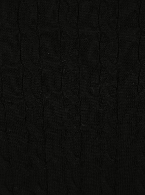 Čierny sveter ONLY & SONS Alex