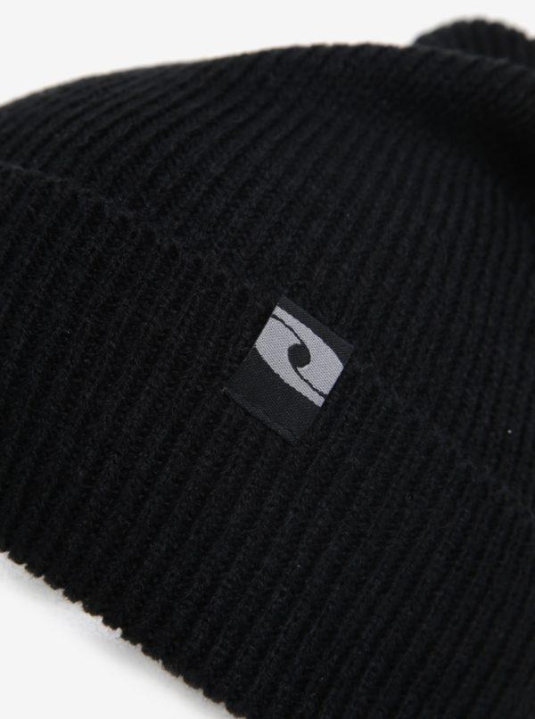 Čierna pánska čiapka LOAP Zach
